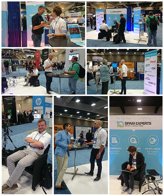 HostingCon_collage