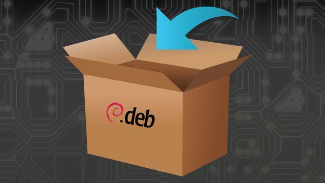 201601011_Debian Repo