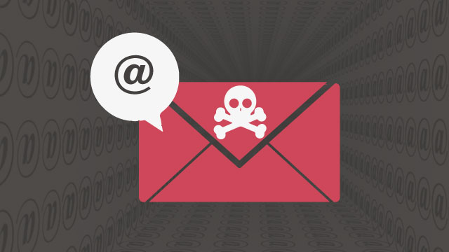 email malware